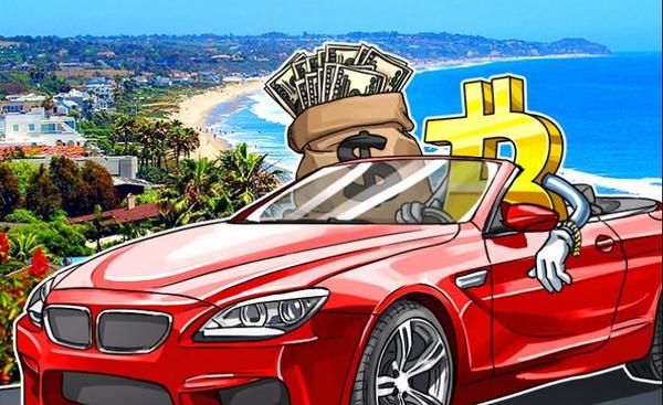 BTC Hard Fork - ожидание и реальность Биткоины, Coin