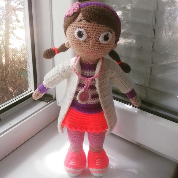 Вот навязала игрушек для дочи) что скажете? вязание крючком, вязаные игрушки, игрушки, handmade, хобби, длиннопост