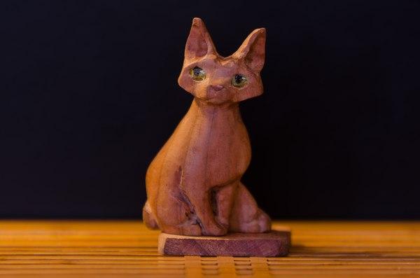 Пятничный котейка