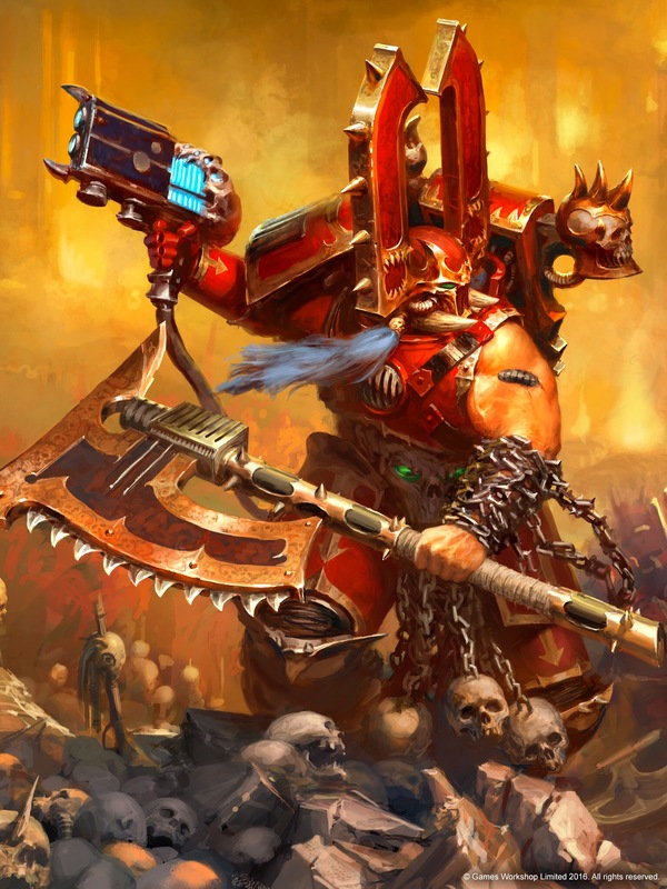 Пожиратели Миров и Тысяча Сынов - перевод из Индекс: Хаос Warhammer 40k, wh back, Thousand Sons, World Eaters, длиннопост