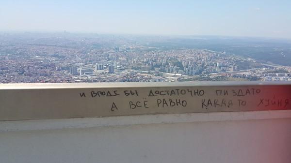 Виды Стамбула Стамбул, Философия, 18+