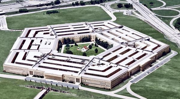 В Пентагоне назвали Россию самой мощной из угрожающих Вашингтону стран политика, пентагон, угроза, Россия, сша, Новости