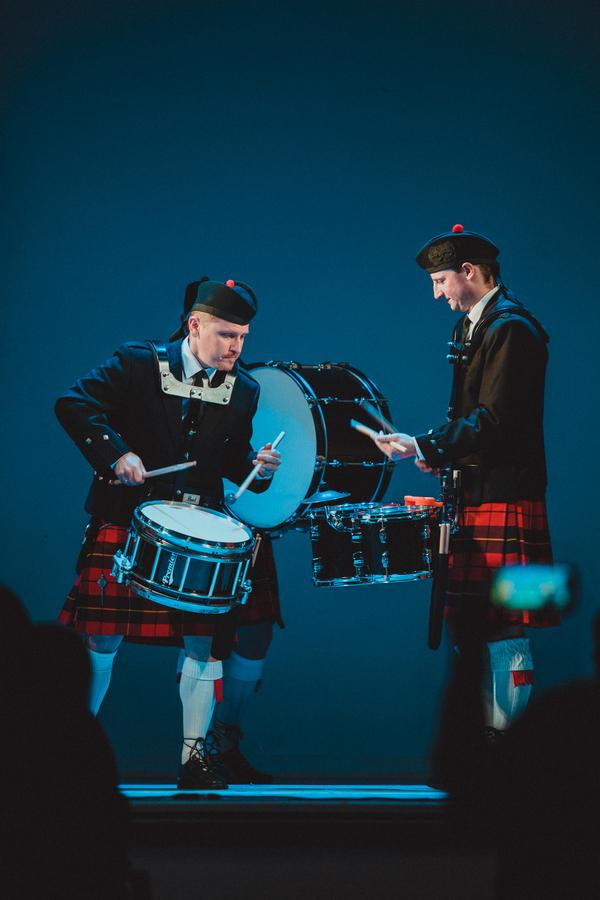 Оркестр волынщиков City Pipes волынки, концерт, репортаж, фотография, длиннопост