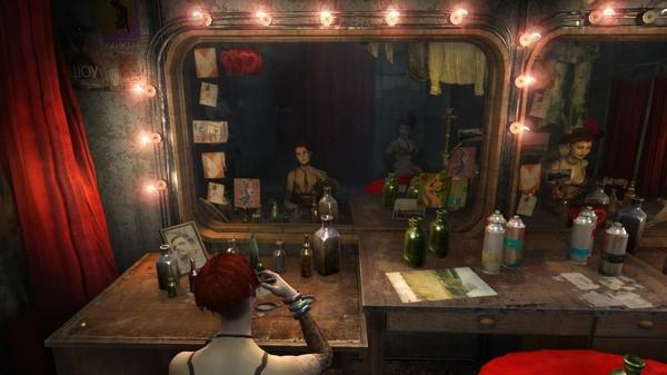 Оказывается Артём-вампир Metro: Last Light, Метро 2033, Зеркало, Вампиры, Геймеры