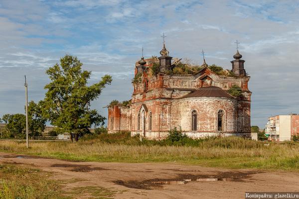 Бог накажет! РПЦ, храм, Татарстан, Чувства верующих, длиннопост