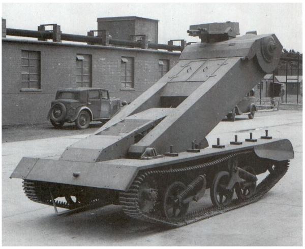 Британский богомол Бронетехника, Великобритания, Вторая мировая война, Маразм, Шушпанцер, World of Tanks, Оружие, Прототип