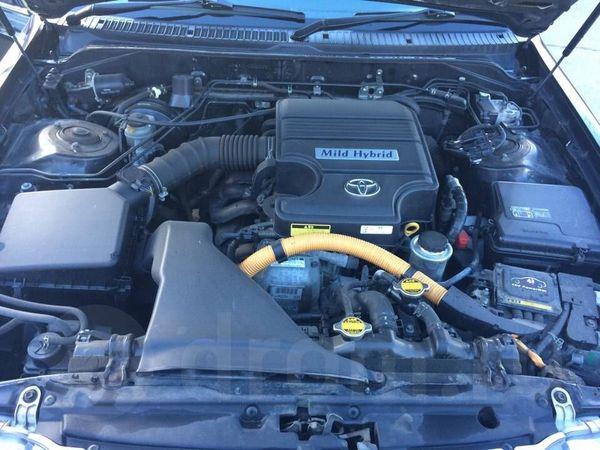 Подскажите, как сделать правильно аккумулятор на 36 В Toyota, toyota crown, гибрид, аккумулятор, mild hybrid