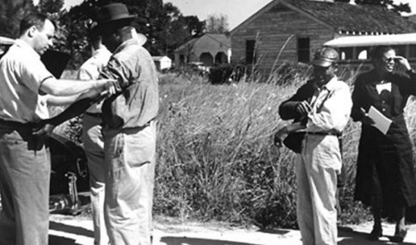 a review of the tuskegee experiment and its impact on natural rights Consequences and ethical dilemmas in the results to best learn from its compromise of human rights information on the impact of the tuskegee.