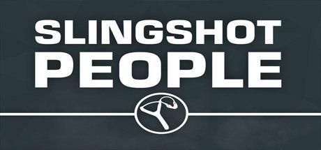 И снова Slingshot people Slingshot people, халява, steam, Ключи, whosgamingnow