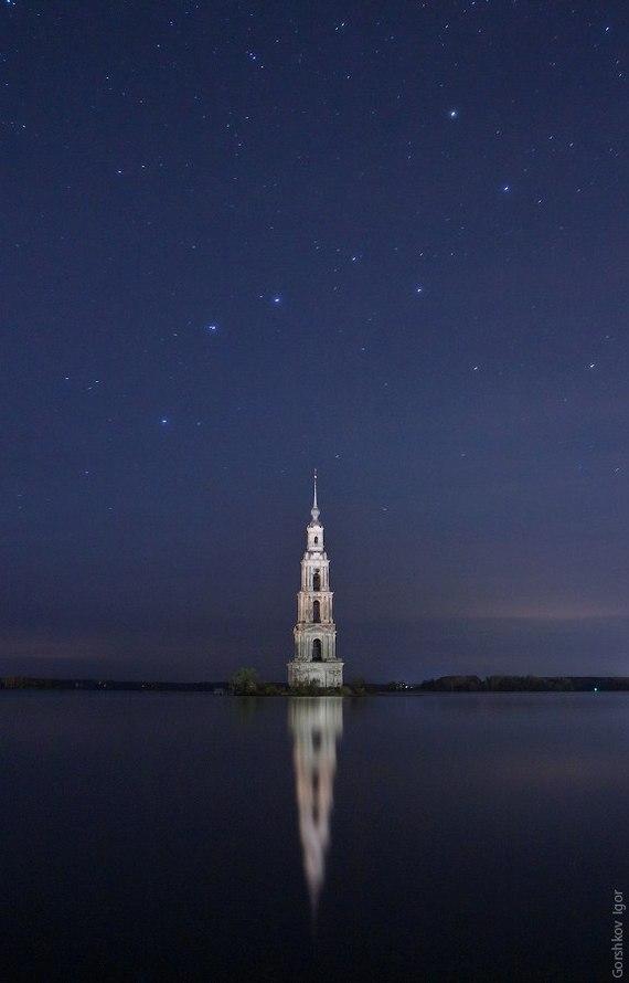 Звёздное небо и космос в картинках - Страница 2 1501168407146374998