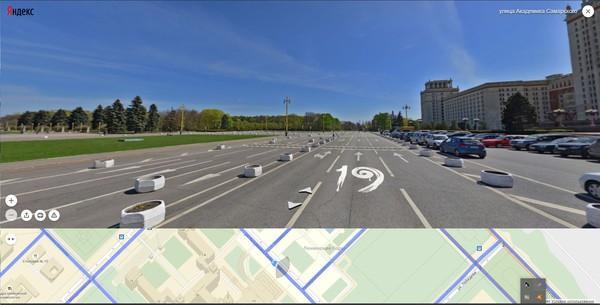 Что за фигня на Яндекс.Картах??? Яндекс карты, Алый король, Скриншот