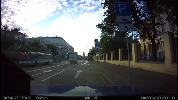 Эвакуация авто Неправильная парковка, Боткинская больница, Нарушитель, Длиннопост
