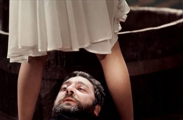 10 самых скандальных фильмов Фильмы, Запрещенное, Шок, Насилие, Длиннопост