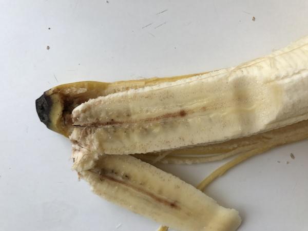Бананы в фоззи банан, питание