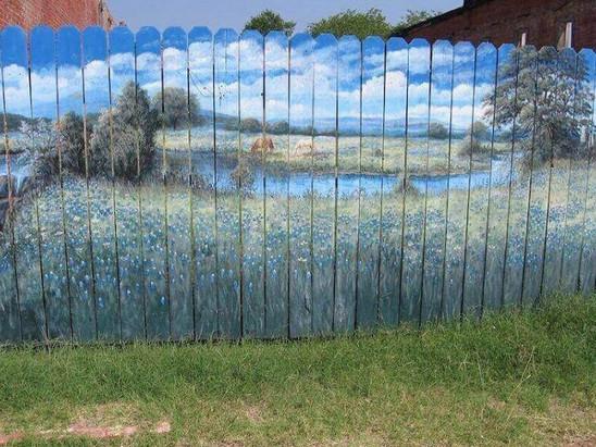 Просто заборы на даче Дача, Дачникам, Дачники, Красивый забор, Красивый забор на даче