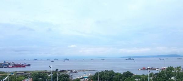 Как узнать что День ВМФ во Владивостоке? Боевые корабли, Владивосток, ВМФ