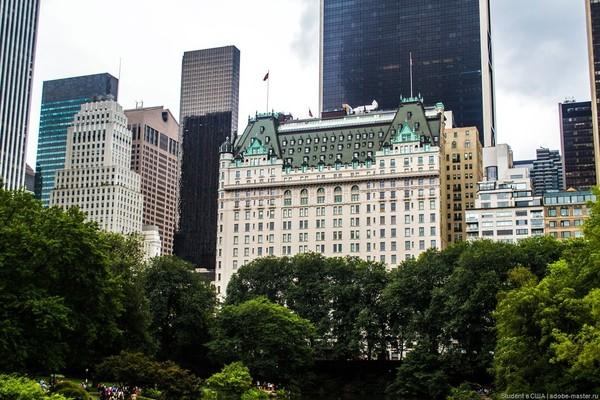 """Воплощение мечты детства. """"Один дома 2"""" Нью-Йорк, США, один дома 2, один дома, фотография, путешествие по США, мечта, видео, длиннопост"""