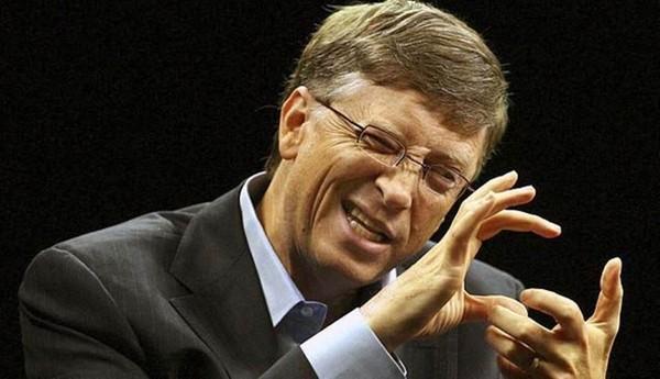 А что стоит за успехом? Билл Гейтс. Успех, Деньги, Билл Гейтс, Опять самый богатый человек, длиннопост