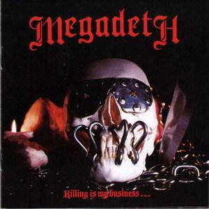 Краткая история Megadeth Megadeth, Музыка, Metal, Рок, Длиннопост