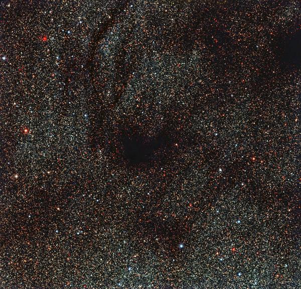 Щупальца Вселенной вселенная, факты, космос, щупальца, телескоп