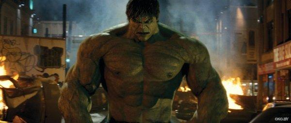 Голливудские замены Халк, мстители, Marvel, гнев, длиннопост