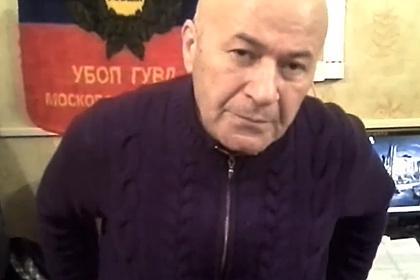 Устроивший стрельбу в Москве вор в законе Пецо выйдет на свободу из-за болезни копипаста, лента, Хахалева, пецо, вор, выход, новости
