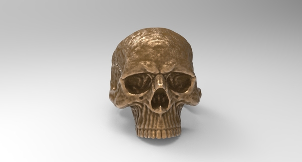 Мои 3d-модельки колец. череп, ring, 3d, кольцо, персатка, бокс, зубы, длиннопост