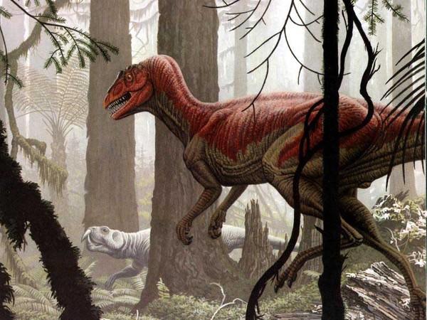 Азбука динозавров: от эораптора до трицератопса. Самые первые палеонтология, азбука динозавров, динозавры, триасовый период, длиннопост