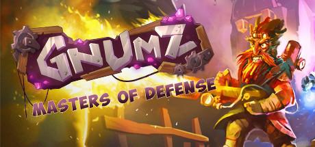 Раздача GNUMZ Masters Of Defense steam, Ключи, Раздача, Халява