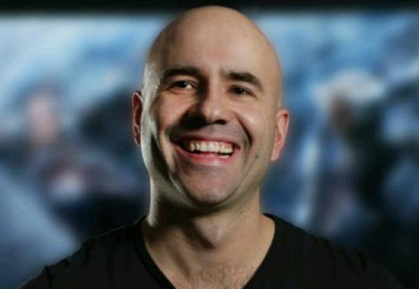 Ушел из жизни дизайнер Mass Effect и Dragon Age: Origins новости, Игры, mass effect, dragon age, bioware