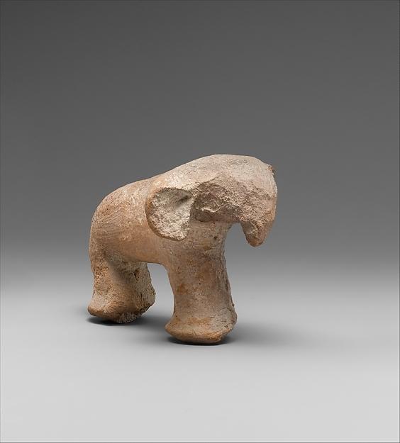 Зооморфные фигурки раннего династического периода. Египет, 3200-2500 до н.э. египет, фигурка, животные, скульптура, длиннопост