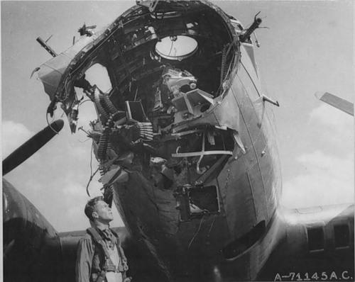 Про пули и самолеты абрахам вальд, длиннопост, математика, ошибка выжившего