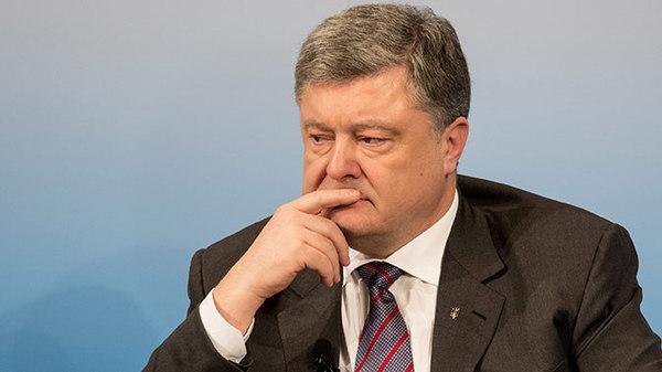 Украинские депутаты потребовали импичмента Порошенко общество, Политика, Украина, Киев, депутаты, порошенко, импичмент, tvzvezdaru