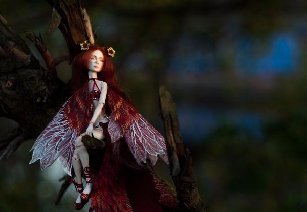 Шарнирная кукла своими руками Шарнирная кукла, BJD, Ручная работа, Рукоделие с процессом, Хобби, Длиннопост, Видео