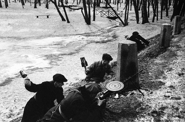 История Второй Мировой Войны в фотографиях #65 вторая мировая война, история, события, подборка, длиннопост