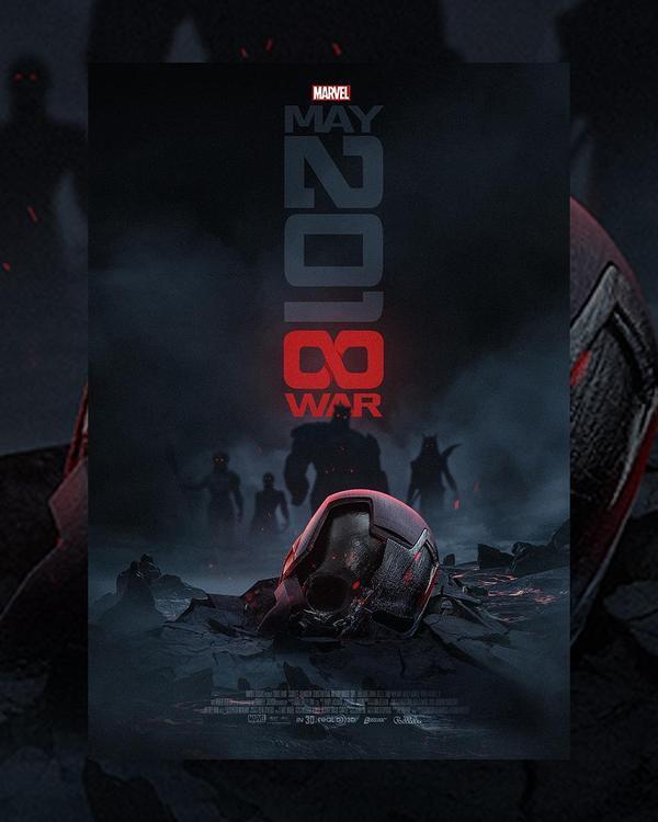 Круче всех официальных постеров