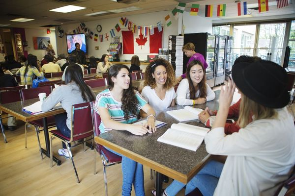 Система образования в Канаде и ее отличии от Российской. Понаехали in Canada. Северная Америка, Канада, Образование, Длиннопост, пора валить, США, Английский язык, видео