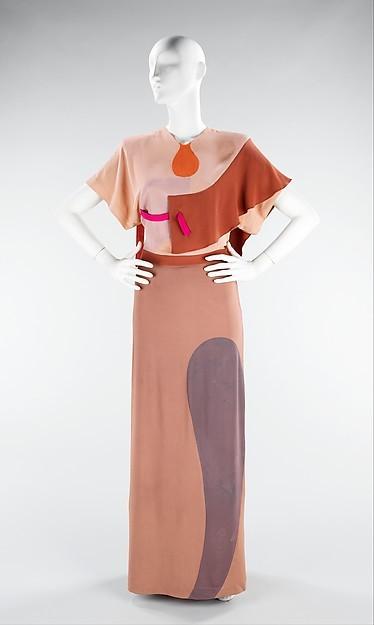 Платья 1940-х. Франция и США 1940е, история моды, платье, длиннопост