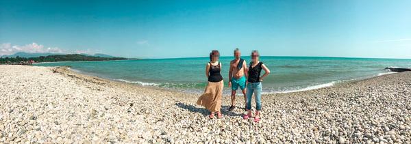 Отдых в Абхазии, 2015 г. Абхазия, Абхазия отдых, отпуск, 2015, много букв, длиннопост