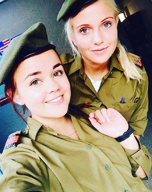 Очередная армия Израиля
