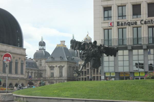 Lyon #1 Lyon, Франция, Моё, Фото моё тег моё, Длиннопост