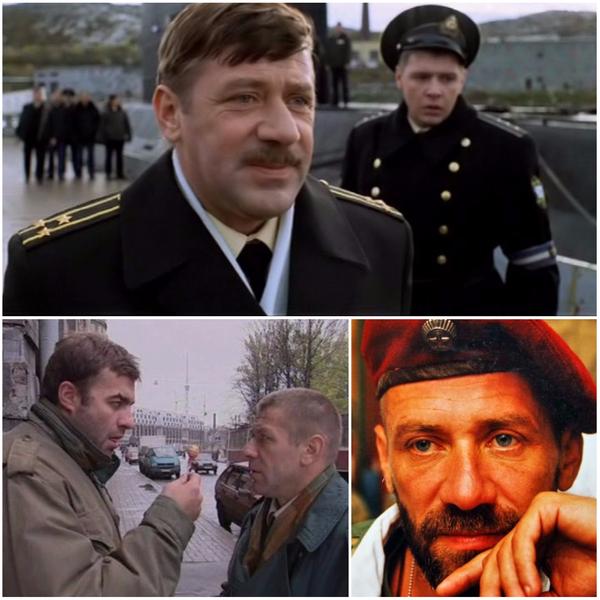 60 лет назад родился актёр театра и кино Андрей Краско наши фильмы, актеры, Андрей Краско, день рождения