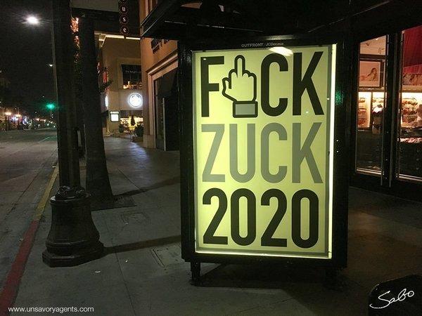 В Штатах заподозрили Марка Цукерберга в планах баллотироваться в президенты в 2020 году. Цукерберг, США, выборы, Facebook, оппозиция