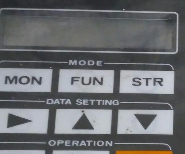 Частотный преобразователь, just for fun... Промышленная, Электроника, Привод