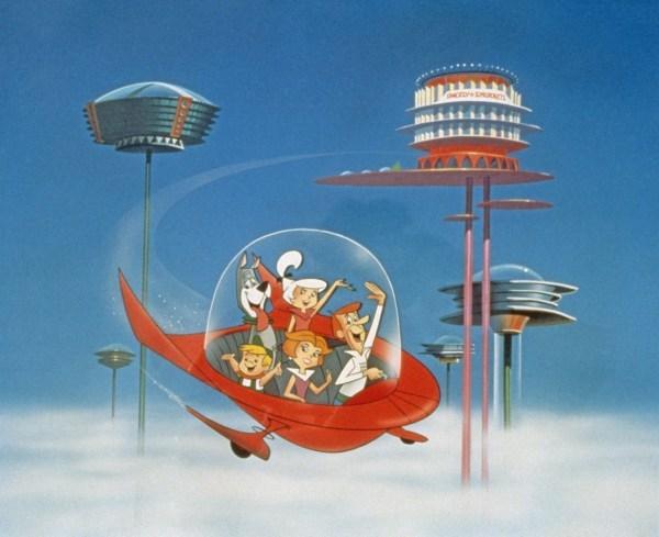 Space Age - эпоха космического дизайна вещей ретро, техника, история, история вещей, дизайн, длиннопост