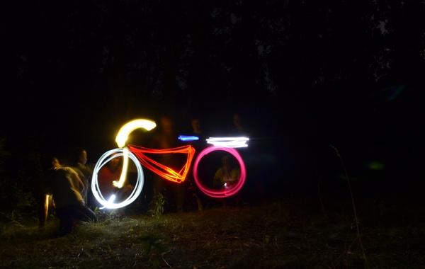 Выходные на Грабовском водохранилище(ВелоЖдановка и ВелоЕнакиево) выходные дни, велосипед, длиннопост