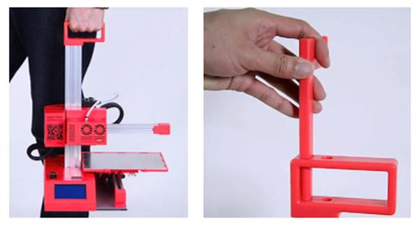 Маленьки китаец Winbo Super Helper. 3d печать, 3D принтер, Обзор, Длиннопост