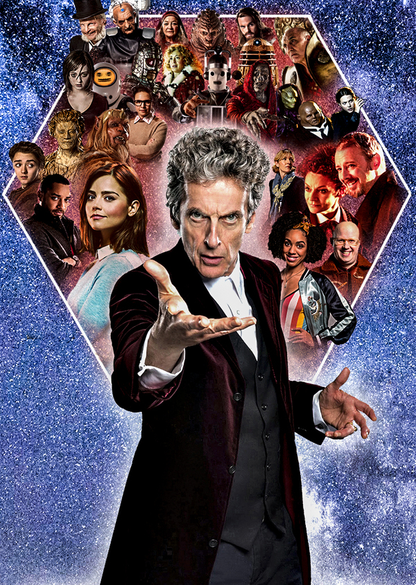Эра Двенадцатого Доктора