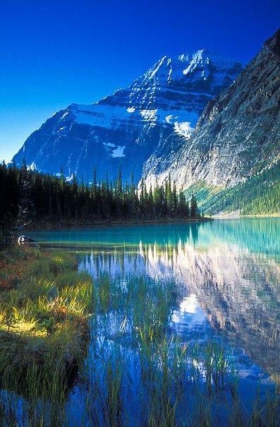 Канада во всей своей красе Канада, красота, Природа, длиннопост