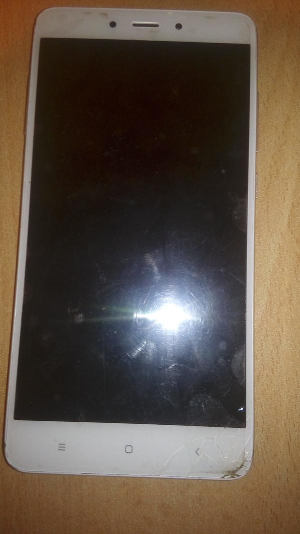 Найден Xiomi Redmi Note 4 Саратов Саратов, телефон, найдено